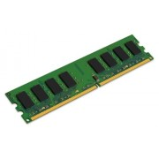 Kingston KVR667D2N5/2G Memoria RAM da 2 GB, 667 MHz, DDR2, Non-ECC CL5 DIMM, 240-pin