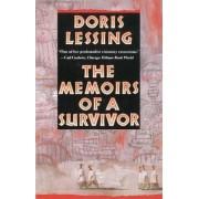 Memoirs of a Survivor by Doris Lessing