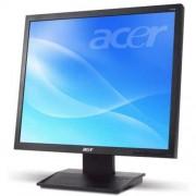 Monitor Acer V196Lb, 19'', LCD, 1280x1024, 100M:1, 5ms, 250cd, D-SUB, čierny