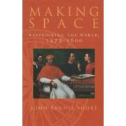 Making Space by Rennie Short