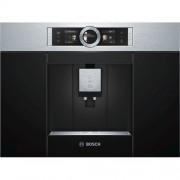 Кафеавтомат за вграждане с OneTouch Function: осигурява уникално многообразие и най-висок комфорт.