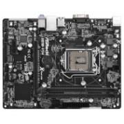 Tarjeta Madre ASRock micro ATX H81M-VG4, S-1150, Intel H81, USB 2.0/3.0, 16GB DDR3, para Intel