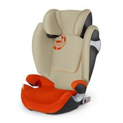 CYBEX Solution M Toddler Car Seat (Autumn Gold)