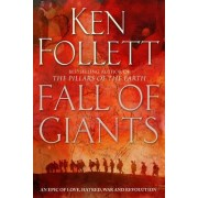 Fall of Giants by Ken Follet