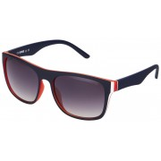 UVEX lgl 26 Brille blue red Sonnenbrillen