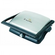 Russell Hobbs Contact Grill (Silver Black)
