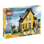 Lego Creator Beach House (4996)