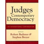 Judges in Contemporary Democracy by Justice Stephen Breyer