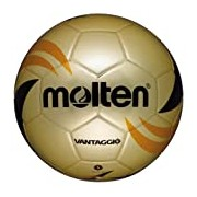 Molten Football - Gold