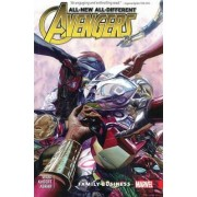 All-new, All-different Avengers Vol. 2: Family Business by Mark Waid