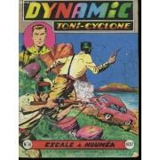 Dynamic Toni-Cyclone N°79 : Escale À Nouméa