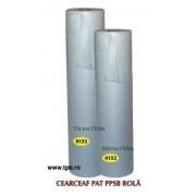 Cearceaf TNT textil netesut 58x150m