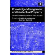 Knowledge Management and Intellectual Property by Graham Dutfield