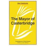 The Mayor of Casterbridge by Julian Wolfreys