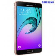 Samsung GALAXY A5 5.0 Inch Pink Gold LTE Android Smartphone