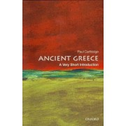 Ancient Greece: A Very Short Introduction by Paul Cartledge