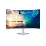 Samsung monitor LC27F591FDUXEN 27\ VA, HDMID-SubDP, Curved, FreeSync