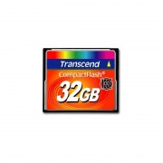 Card Transcend Compact Flash 32GB 133x