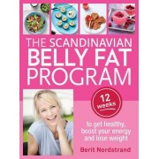 The Belly Fat Program by Berit Nordstrand