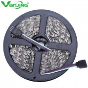 RGB LED Strip 5050 SMD 5M 300leds Flexible Nonwaterproof LED Diode Tape High Quality SMD LED Ribbon for Home Decoration