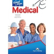Career Paths - Medical: Student's Book (INTERNATIONAL) by Virginia Evans