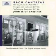 J.S. Bach - Trinity Cantatas I (0028946359020) (1 CD)