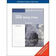 Guide to Unix Using Linux by Michael Palmer
