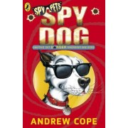Spy Dog by Andrew Cope