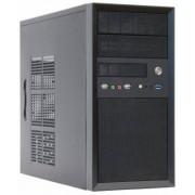 Chieftec Mesh Series CT-01B - mATX-Tower Black