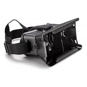 DOMO nHance VR4 3D Video VR Headset for SmartPhones Inspired by Google Cardboard