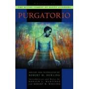 The Divine Comedy of Dante Alighieri: Volume 2: Purgatorio by Dante Alighieri