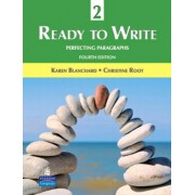 Ready to Write 2 by Karen Louise Blanchard