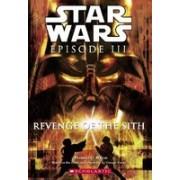 Star Wars: Episode #3: Revenge of the Sith: Episode #3: Revenge of the Sith