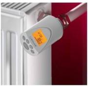 Cap termostatic Salus PH60 programabil pentru radiatoare