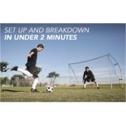 Kickster Goal™ SKLZ – Nogometni gol 180 x 120 cm