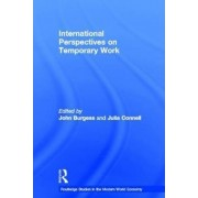 International Perspectives on Temporary Work by John Burgess