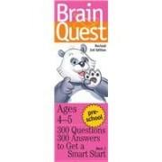 Universidad Juegos preescolar cerebro Quest baraja 01728