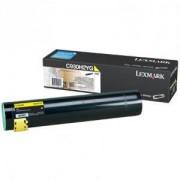 Тонер касета C935 - Yellow Print Cartridge for 24 000k - C930H2YG