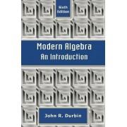 Modern Algebra by John R. Durbin