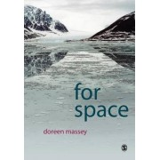 For Space by Doreen B. Massey