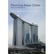 Planning Asian Cities by Stephen Hamnett