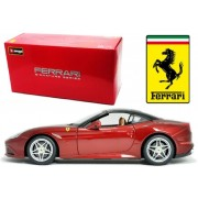 Bburago - 1/18 - Ferrari - California T Closed Top - 2014 - 16902r-Bburago
