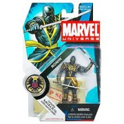 Marvel Universe Series 1 Action Figure Ronin #16 3.75 Inches