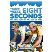 Three Weeks, Eight Seconds by Nige Tassell