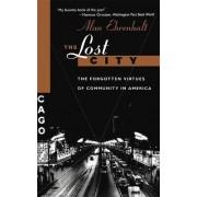 The Lost City by Alan Ehrenhalt