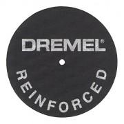 Dremel 114-426 1-1-4 Inchdia - Disco de corte (fibra de vidrio) Dremel 114-426 1-1-4 Inchdia - Disco de corte (fibra de vidrio) Dremel 114-426 1-1-4 Inchdia - Disco de corte (fibra de vidrio)