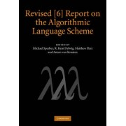 Revised [6] Report on the Algorithmic Language Scheme by Michael Sperber