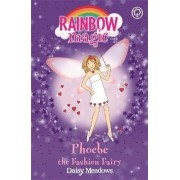 Phoebe The Fashion Fairy by Daisy Meadows