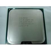 Intel® Core¿2 Duo Processeur E6400 2M Cache, 2.13 GHz, 1066 MHz FSB
