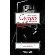 Edmond Rostand's Cyrano de Bergerac by Edmond Rostand